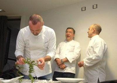 back-satage_joan-roca_rodrigo-de-la-calle_koldo-rodero_congreso-verduras